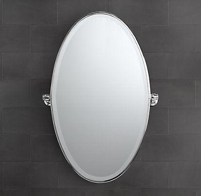 Amazing Mirror Restoration Hardware  Boudoir  Pinterest  Products Bath