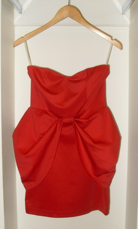 Red christmas dress christmas ideas 2013 pinterest