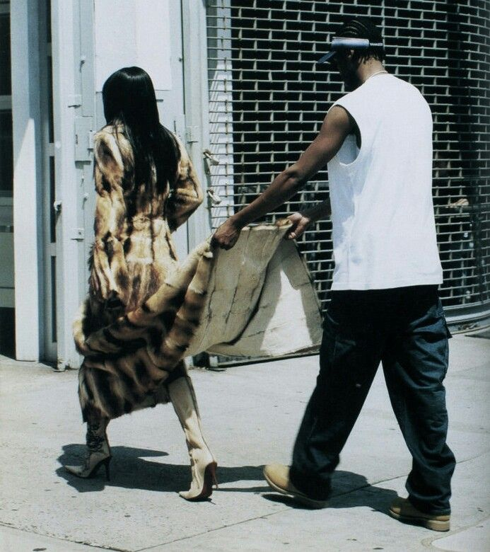 Aaliyah & R. Ke... R Kelly And Aaliyah