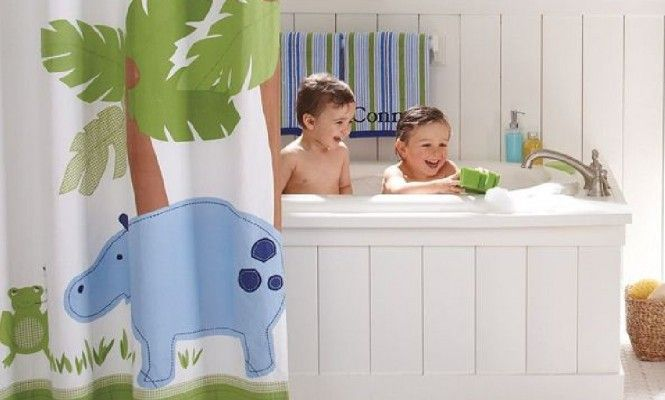 Children Bathroom Ideas Gorgeous Inspiration Design