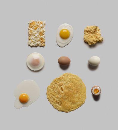 Art - Eggs