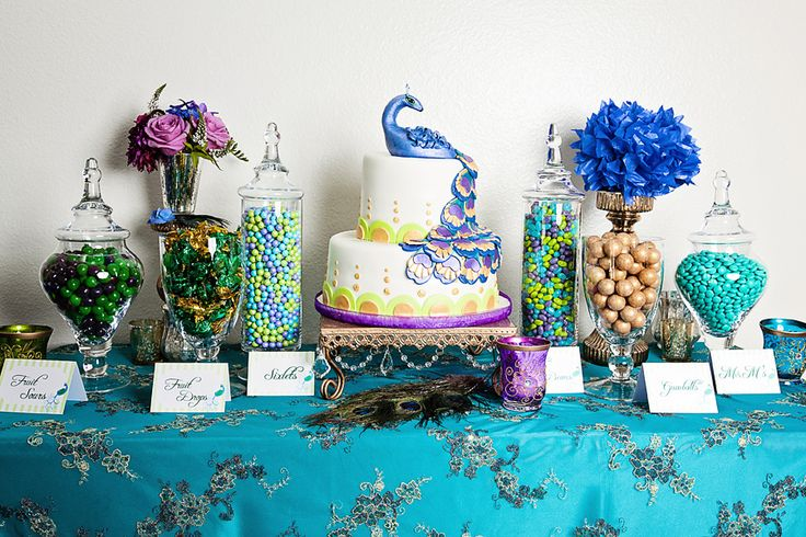 sonal 39 s peacock themed baby shower