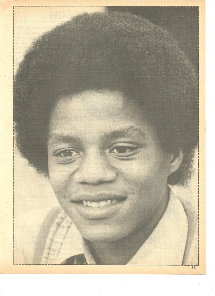 Marlon Jackson | Music Legends | Pinterest