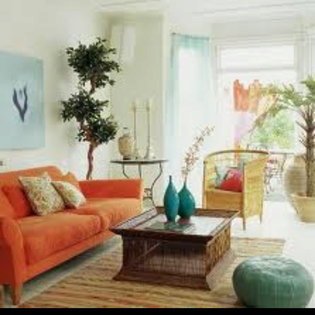 Lots of color living room ideas pinterest for Living room color ideas pinterest