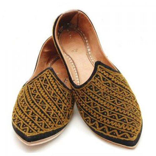 great shoes- from India