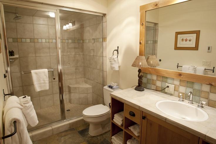 Bathroom revamp ideas on pinterest ikea showers and tile for Tapas wc ikea