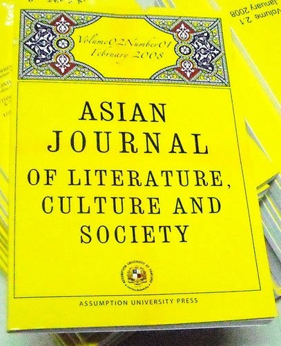 literature review journal