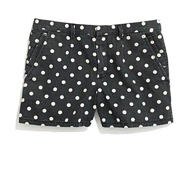 @Madewell Artdot Shorts