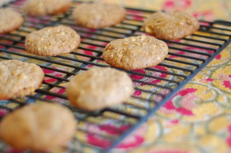 Walnut & Black Pepper Cookies | Cookie Exchange | Pinterest