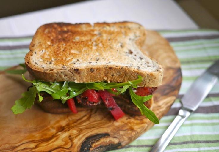 gluten-free-sandwich-bread | Foods & Drinks | Pinterest