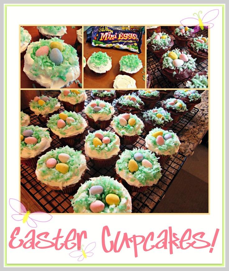Skinny Coconut Cupcakes   Recipe