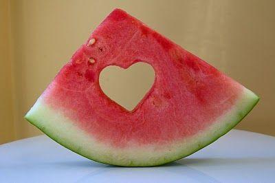 Life in Wonderland: My Fruity Valentine