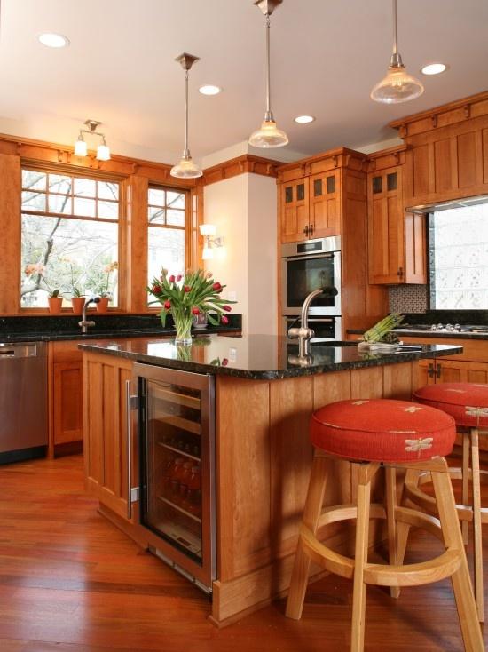 Mission Style Cabinets Kitchen Bath Remodel Ideas Pinterest