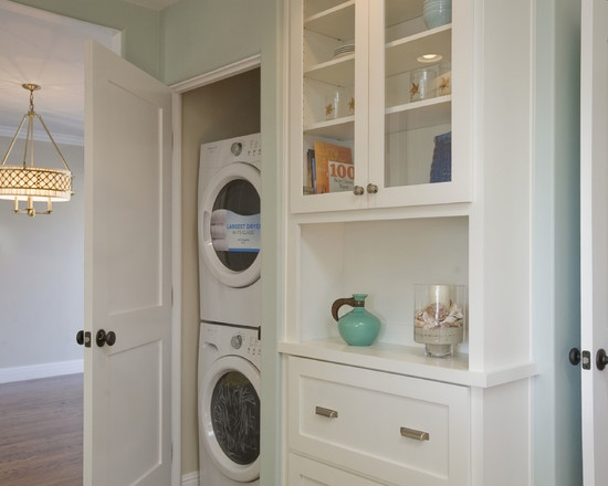 Second 2nd floor laundry home laundry mud room pinterest for Second floor laundry