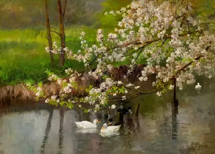 Marie Egner (1850-1940) —  (800×574)