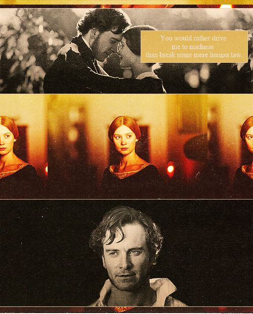 Jane Eyre, 2011 - love love this version