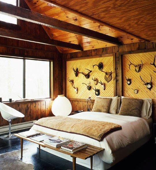 cabin chic a contemporary spin on country living