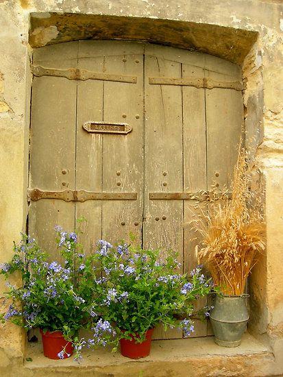 French Country Window Wonderful Windows Pinterest