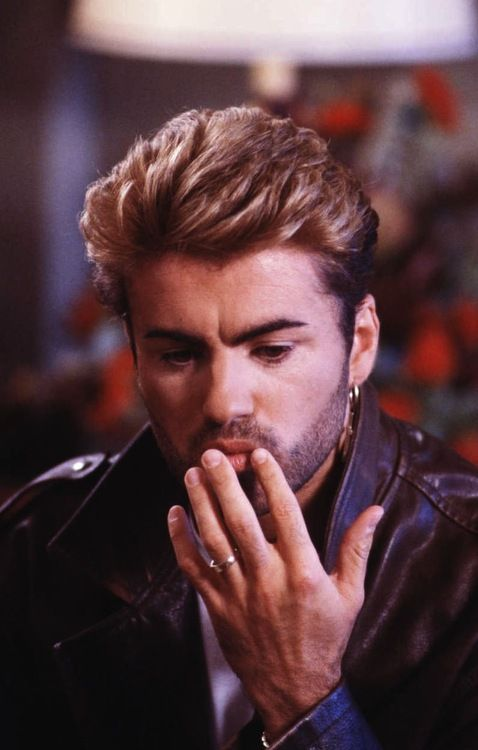 George Michael | George..... | Pinterest George Michael