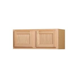 Over Fridge Cabinet | Kitchen | Pinterest