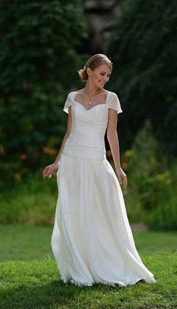 Catherine Varnier - Paris  Mariage-Robes de mariée  Pinterest