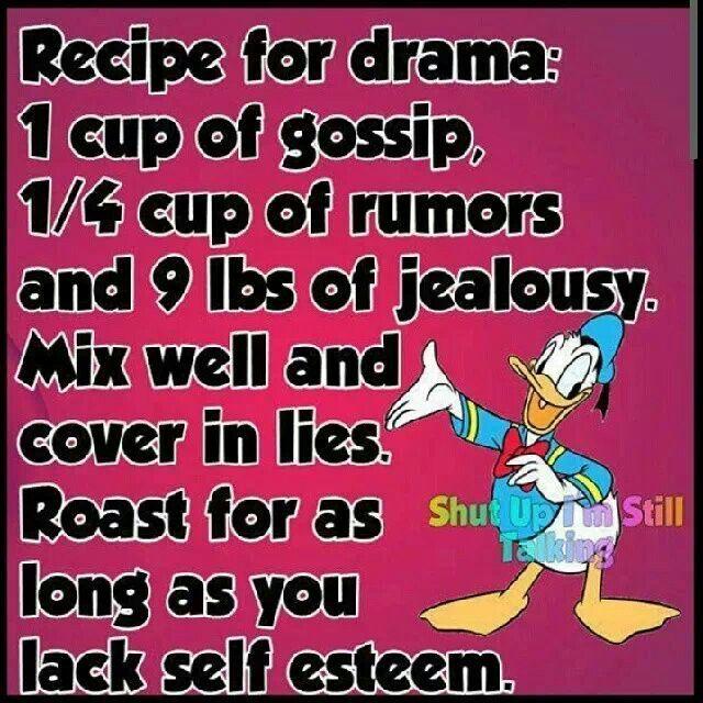 Workplace Gossip Quotes Quotesgram