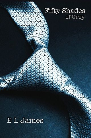 Fifty Shades of Grey (book)