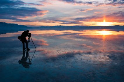 learn Photography basics