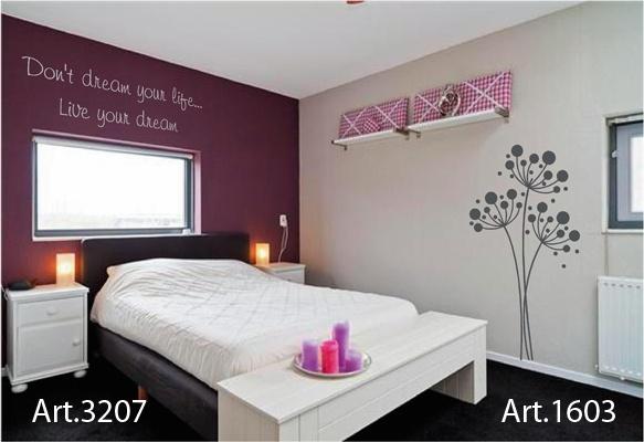 kleuren slaapkamer  For the Home  Pinterest