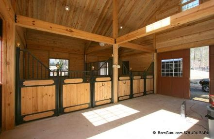 Horse Stall Style Design Ideas Outdoor Space Pinterest