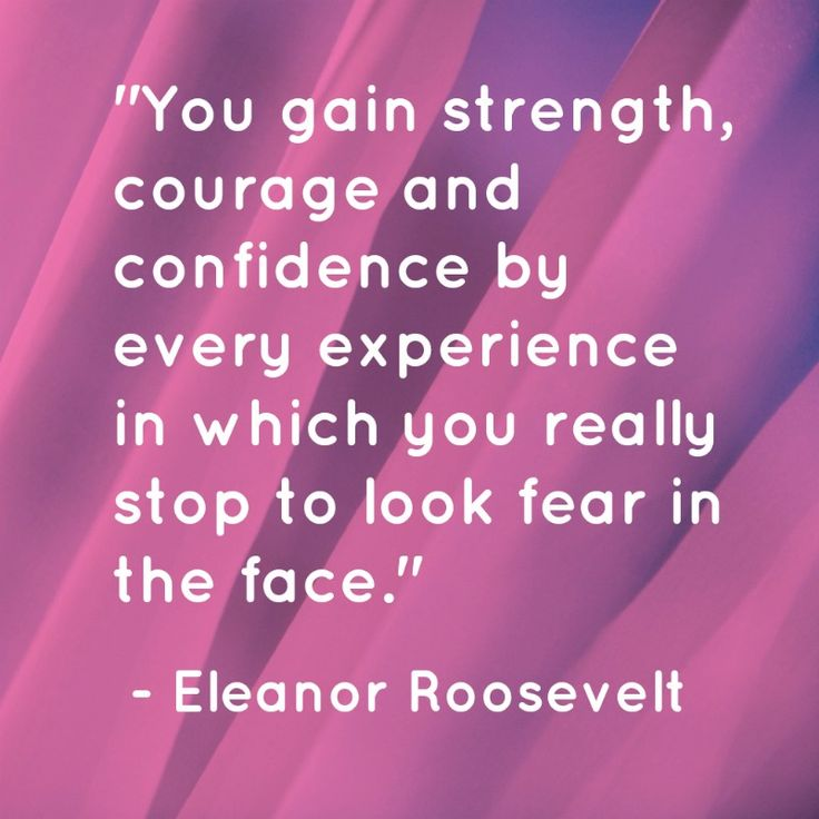 Pictures Of Eleanor Roosevelt Quotes You Gain Strength Courage Www