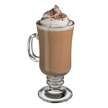 GODIVA® HOT PEPPERMINT PATTY .75 oz. Godiva Chocolate Liqueur .75 oz ...