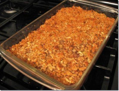 Apple Brown Betty | Healthy Foods and Drinks oh my | Pinterest