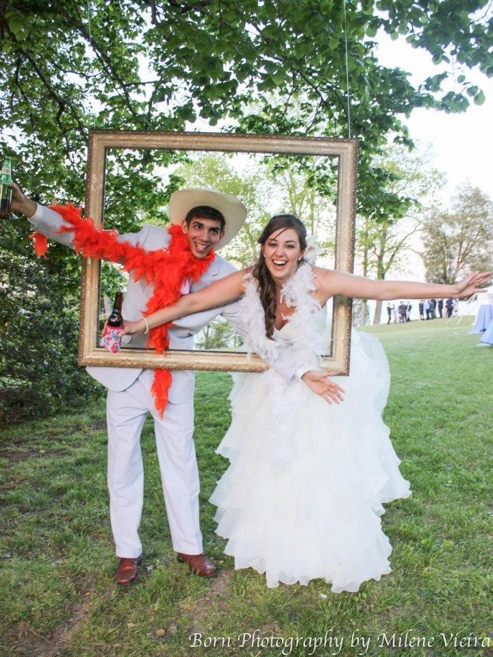 Photobooth. Wedding
