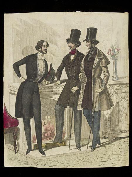 1840s mens fashion myideasbedroomcom