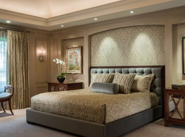 Sleeping room home bedroom guest room design for Sleeping room decoration