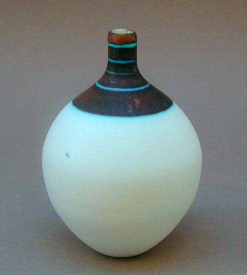 Ceramics by Richard Baxter at Studiopottery.co.uk - 2012