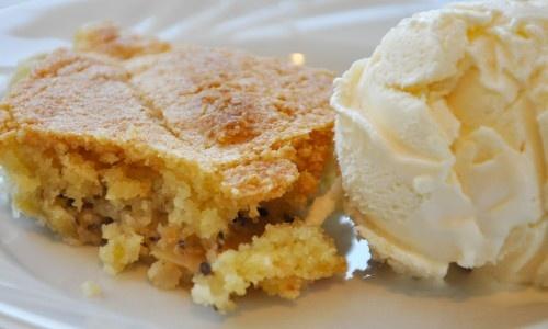 Apple Cardamom Cake | Recipes | Pinterest