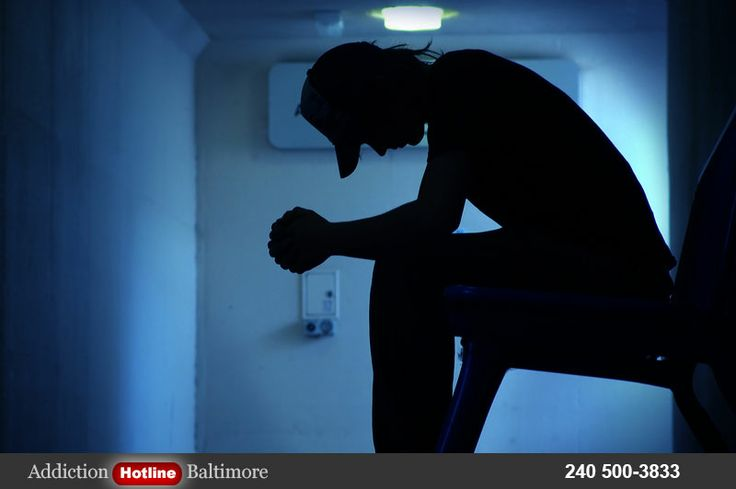 substance abuse helpline Baltimore Maryland