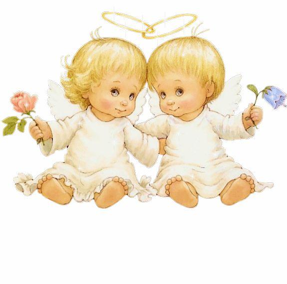 Поздравление с днем рождения близнецам 1 год 86