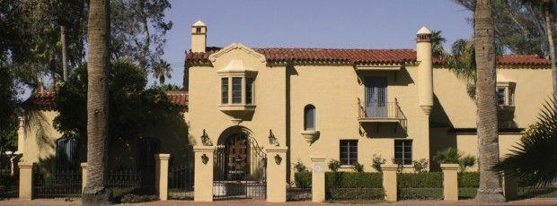 El Encanto architecturally charming neighborhoods Arizona