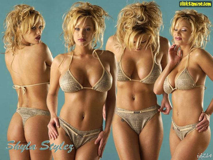Great!! Natasha shyla stylez wiki share the