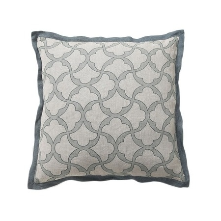 I pinned this Global Bazaar Pillow from the Style Study event at Joss & Main!