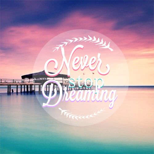 Kirsten Gillibrand >> Never Stop Dreaming Quotes. QuotesGram