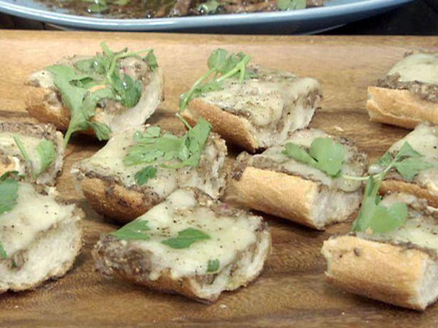 dried porcini mushrooms 1 pound cremini or white button mushrooms ...