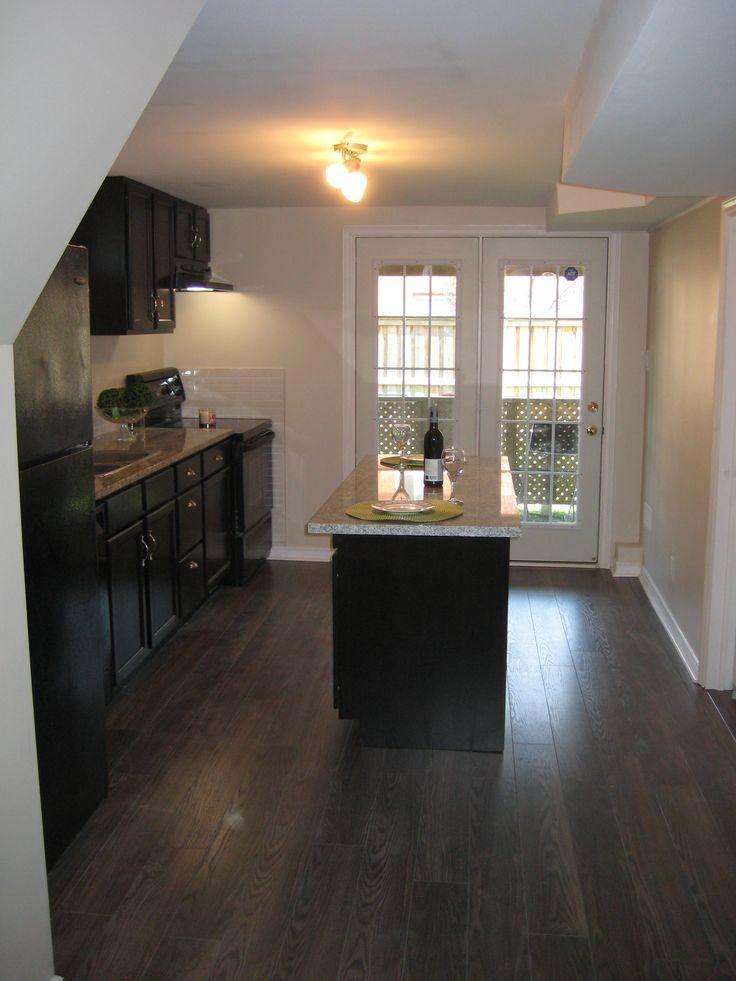 legal basement apartment we built homey pinterest