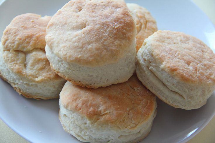 Flaky buttermilk Biscuits | Bread and Rolls, etc. | Pinterest