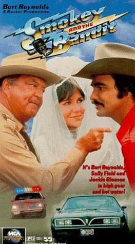 smokey and the bandit on tv