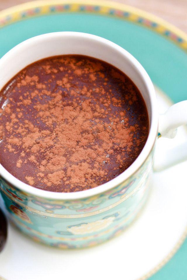 Chocolate Espresso Pots de Creme | Sweet Treats | Pinterest