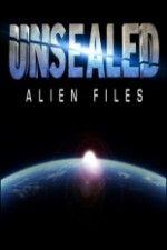 watch unsealed alien files online free